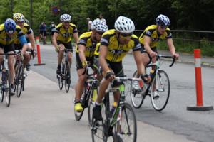 Ottestad SK sykler inn til 4:36 i 2010.