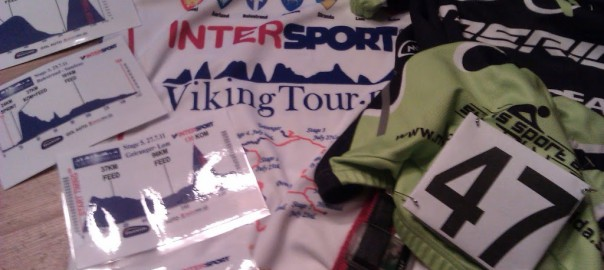 Viking Tour 2011 starter i morgen