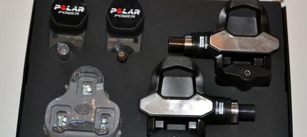 Stor test: Polar Look Keo Power-pedaler