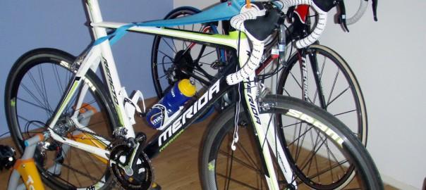 Sykkel på rulla i vinter – investering i fremtiden