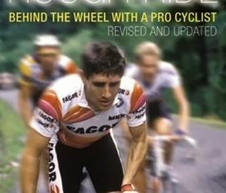 "Bokanmeldelse: ""A Rough Ride: An Insight into Pro Cycling"" av Paul Kimmage"