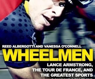 """Bokanmeldelse: """"Wheelmen: Lance Armstrong, the Tour de France, and the Greatest Sports Conspiracy Ever"""" av Reed Albergotti og Vanessa O'Connell"""