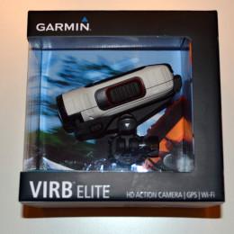 Førsteinntrykk: Garmin Virb Elite actionkamera