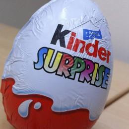 Kinderegg-helga: Tre overraskelser!