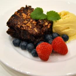 Den beste form for kaloribombe – best før trening eller ritt!