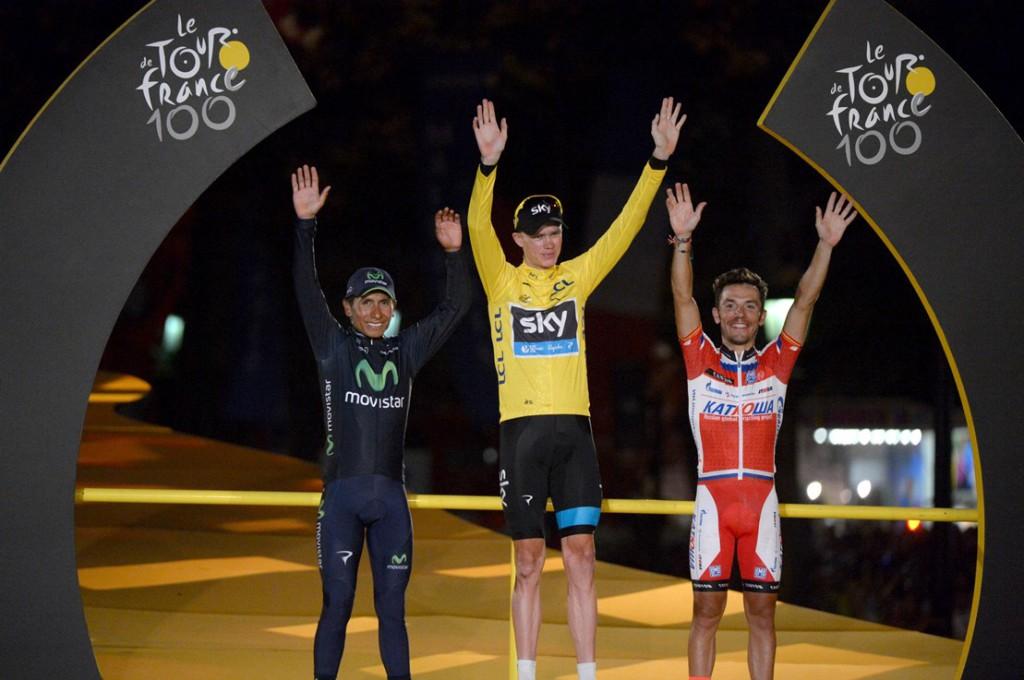 Med Quintana og Rodriguez. Er dette rene vinnere?
