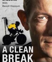Bokanmeldelse: «A Clean Break» av Christophe Bassons