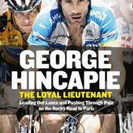 Bokanmeldelse: «The Loyal Lieutenant» av George Hincapie og Craig Hummer