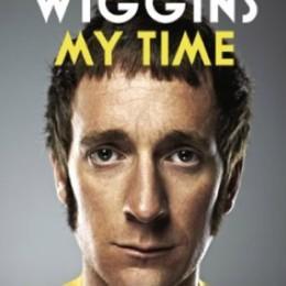 Bokanmeldelse: «My Time» av Bradley Wiggins