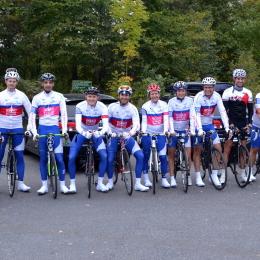 Rittrapport: Road Runner Racing Klubbmesterskap 24.09.2014