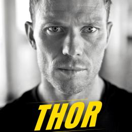 Bokanmeldelse: «Thor» av Thor Hushovd og Josten Ravnåsen