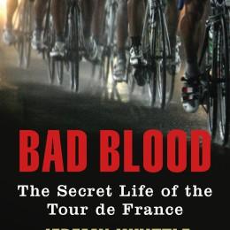 Bokanmeldelse: «Bad Blood: The Secret Life of the Tour de France» av Jeremy Whittle