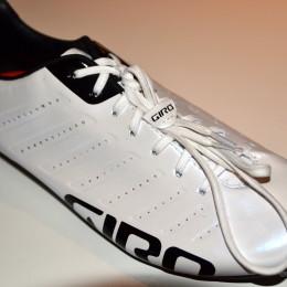 Test av Giro Empire SLX sykkelsko