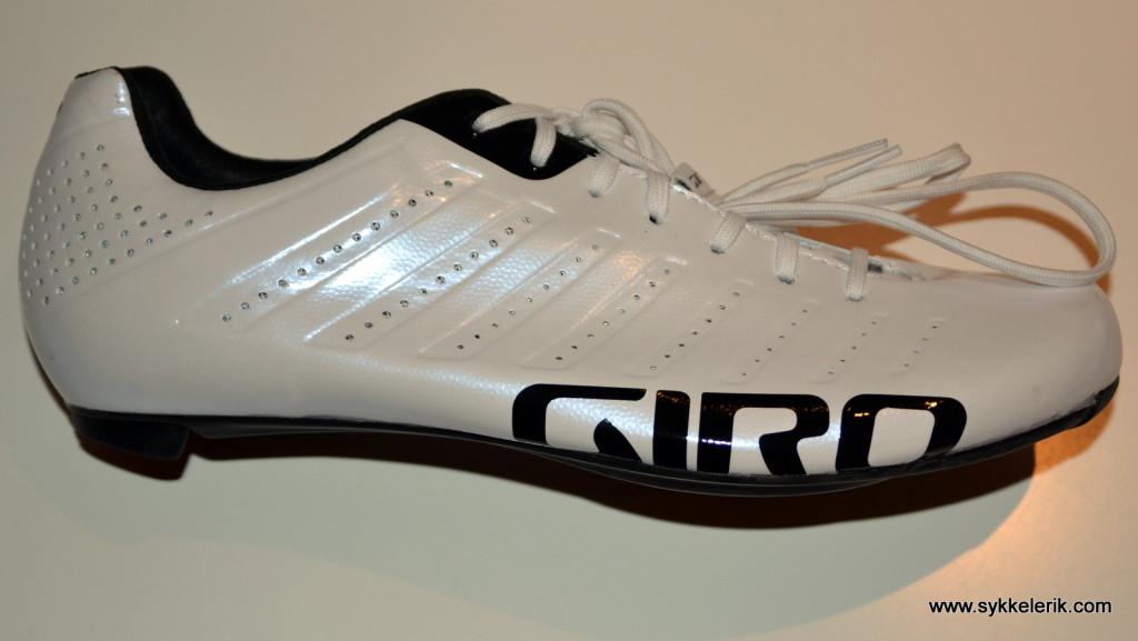 Giro Empire SLX er rålekre og med et lite nikk til retro-design.