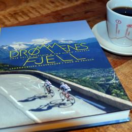 Bokanmeldelse: «Drømmenes Fjell» av Geir Stian Ulstein og Tor Simen Ulstein