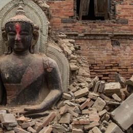 Sykle høydemeter og hjelp jordskjelvofrene i Nepal!
