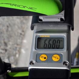 Slik sparer du vekt på sykkelen gratis!