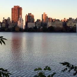 New York City Marathon 2015: Klar til start, helt uforberedt