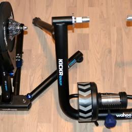 Test av Wahoo Kickr Snap sykkelrulle