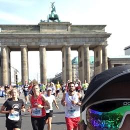 Løpsrapport: Berlin Marathon 25.09.2016