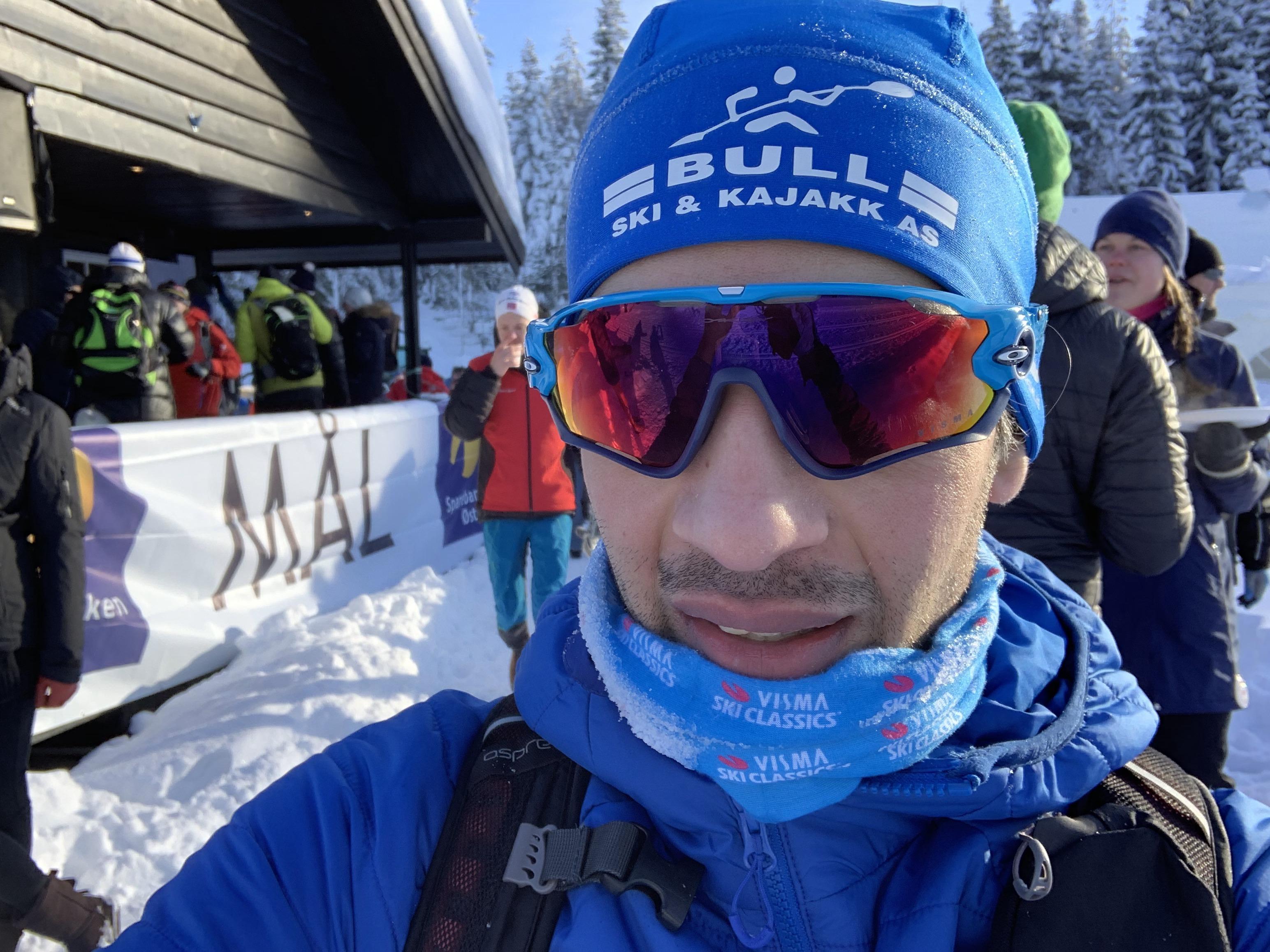 Rennrapport: Thorleif Haugs Minneløp (Hauern) 2019