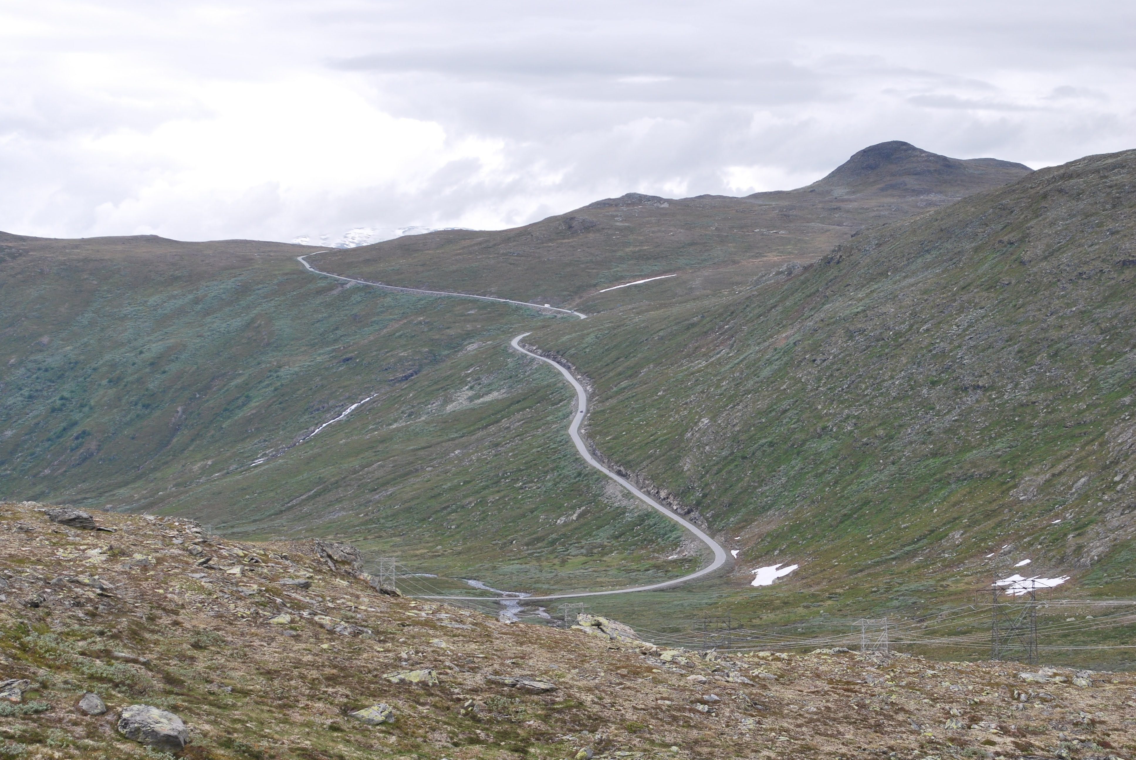 Everesting Roam i Jotunheimen (26.-27.06.2021)
